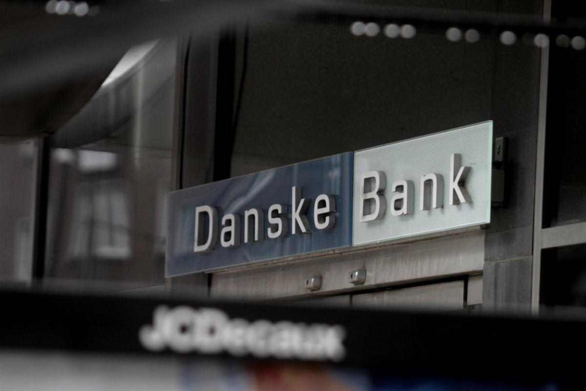 Σκάνδαλο για ξέπλυμα! Ξεσκονίζουν την Danske Bank για λογαριασμούς στην Εσθονία