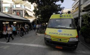 Πάτρα: Μυστήριο με πτώση 22χρονου από μπαλκόνι! Νοσηλεύεται σε σοβαρή κατάσταση