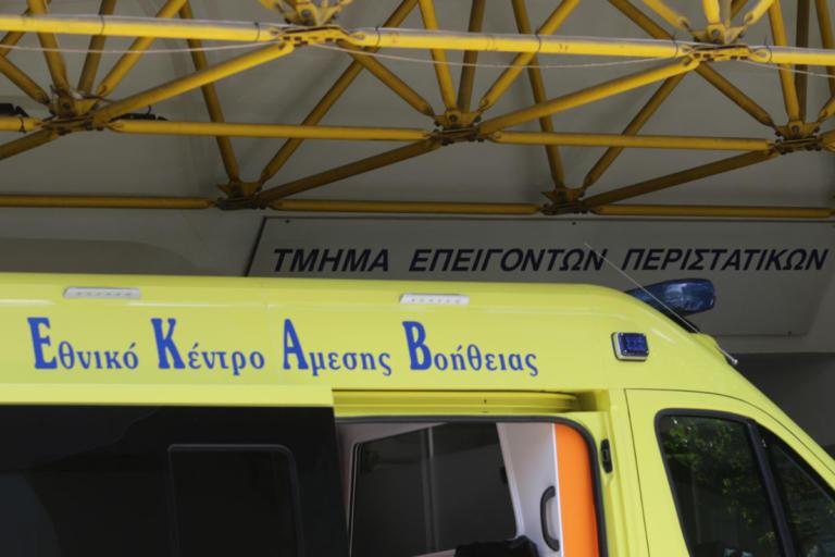 Χανιά: Στην εντατική το αγόρι που έπεσε από μπαλκόνι – Ελεύθερη η μητέρα του