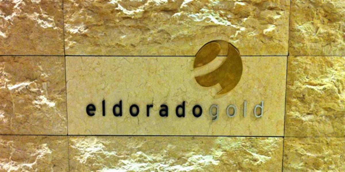 Αποζημίωση 750.000.000 ευρώ ζητάει η  Eldorado Gold από το Δημόσιο