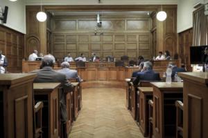 """Ψηφίστηκε επί της Αρχής το νομοσχέδιο για την δωρεά του Ιδρύματος """"Σταύρος Νιάρχος"""" στην Υγεία"""