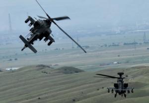 Συντριβή στρατιωτικού ελικοπτέρου με 12 νεκρούς στο Αφγανιστάν