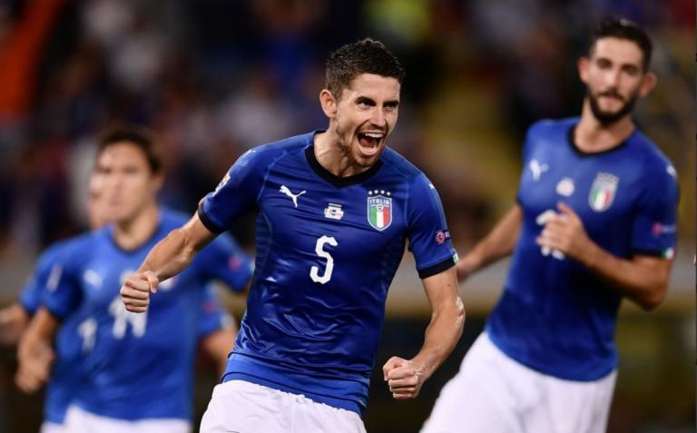 Nations League: Το… έσωσε με πέναλτι η Ιταλία! video