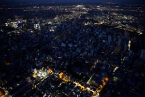 Ιαπωνία: Άλλαξε ο χάρτης από τον σεισμό μαμούθ! Αυξάνονται οι νεκροί – video