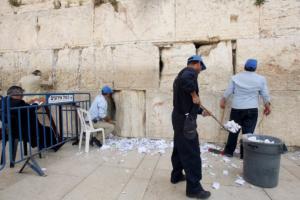 Αποδεικνύουν αυτά τα ερείπια τη βιβλική ιστορία της Εξόδου;