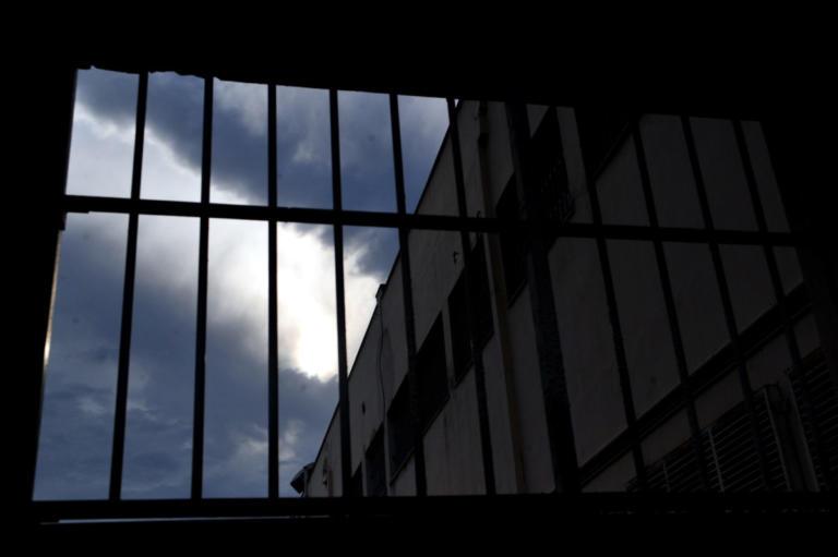 Μαχαίρωμα στις φυλακές Δομοκού – Ένας τραυματίας