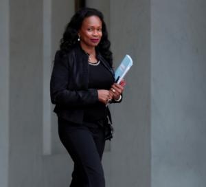 Γαλλία: Το σκάνδαλο που οδήγησε στην παραίτηση την πρώην ολυμπιονίκη, υπουργό Αθλητισμού