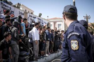 Μυτιλήνη: Έργο 400.000 ευρώ στον καταυλισμό της Μόριας – Τι θα αλλάξει όταν ολοκληρωθεί το ερχόμενο καλοκαίρι…