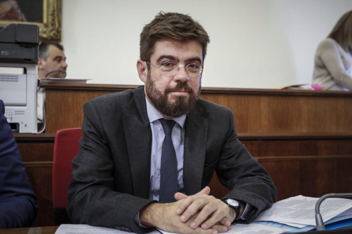 Υπόσχεση για εκατοντάδες προσλήψεις δικαστικών υπαλλήλων έδωσε ο υπουργός Δικαιοσύνης