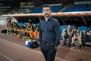 """ΑΕΚ – Ουζουνίδης: """"Δεν θα είναι τυπική η συμμετοχή μας στο Champions League"""""""