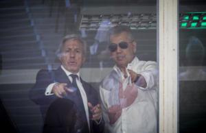 """Παναθηναϊκός: Το σχόλιο των Πιεμπονγκσαντ – Γκραντ για τους παίκτες του """"τριφυλλιού"""""""
