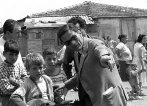 Αφιέρωμα στον Παζολίνι: 17 ταινίες από την Ταινιοθήκη της Ελλάδος