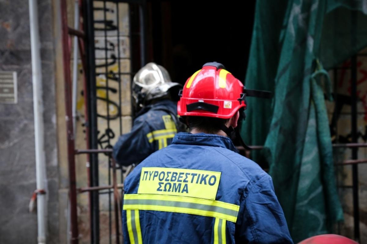 Διαψεύδει η Πυροσβεστική: «Καμία ΕΔΕ για σχόλια πυροσβεστών εναντίον Καμμένου»!