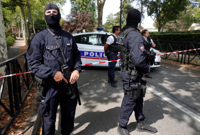 Θρασύτατοι ληστές στο Παρίσι – Τράκαραν επίτηδες ταξί και πήραν βαλίτσες πελατών με κοσμήματα χιλιάδων ευρώ!