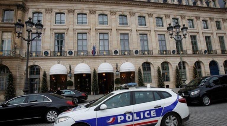"""""""Έγδυσαν"""" πριγκίπισσα μέσα σε σουίτα του υπερπολυτελούς ξενοδοχείου Ritz!"""