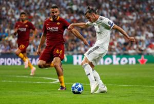 Champions League: Κλασική… Ρεάλ κόντρα στη Ρόμα με «κερασάκι» από Μαριάνο! video