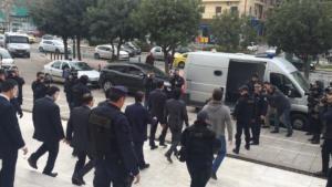 Πράκτορες της ΜΙΤ παρακολουθούν τους 8 Τούρκους αξιωματικούς στην Ελλάδα