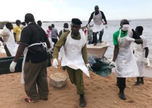 Τανζανία – ναυάγιο: Επιβεβαιώθηκαν οι φόβοι – Ξεπέρασαν τους 200 οι νεκροί!