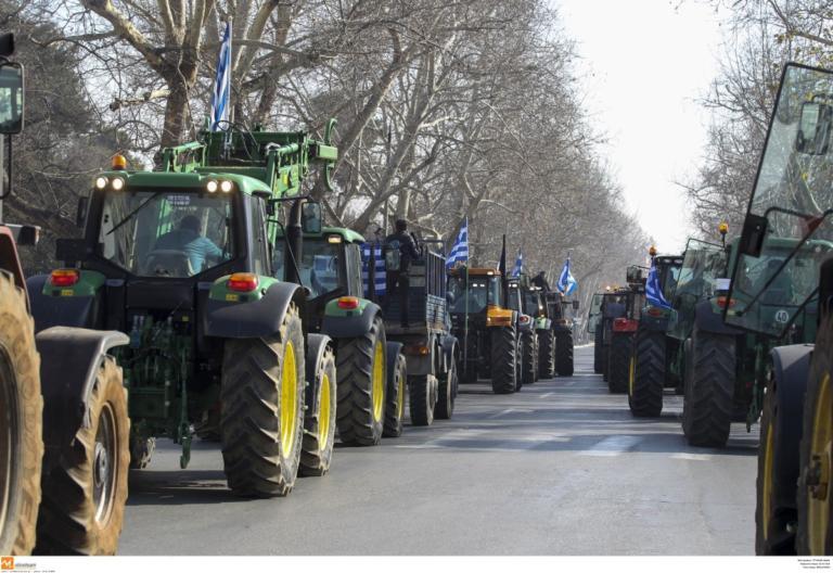 """""""Ο Αλέξης Τσίπρας αντιγράφει κακότεχνα το πρόγραμμα της ΝΔ και για τους αγρότες"""""""