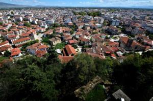"Guardian: Τα Τρίκαλα ανάμεσα στις πιο ""έξυπνες"" πόλεις στον κόσμο!"