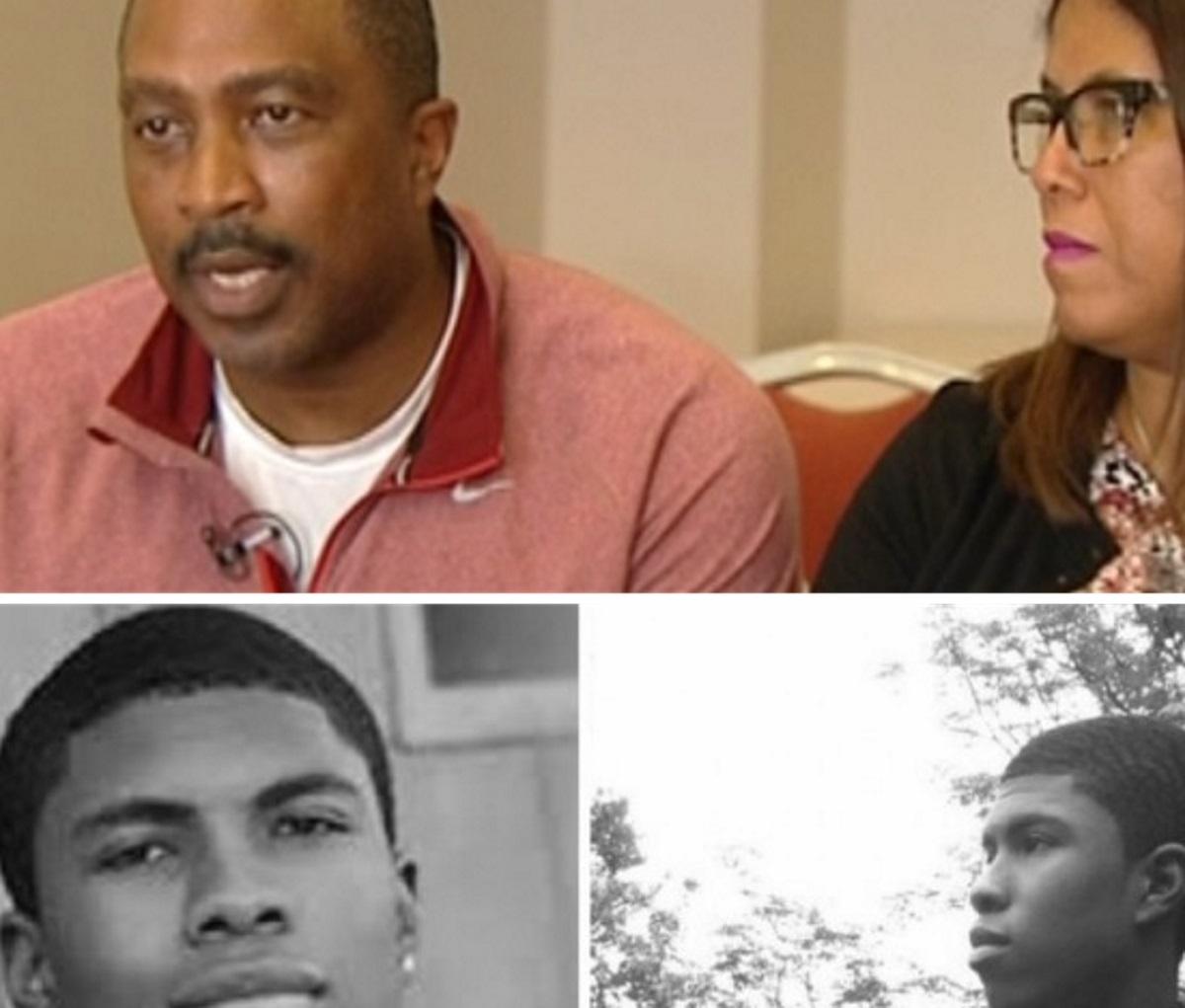 """""""Τον έπιασαν και τον χτύπησαν μέχρι θανάτου"""" - Συγκλονίζουν οι γονείς του 23χρονου Μπακαρί που δολοφονήθηκε στη Ζάκυνθο"""