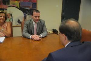Βέμπερ: Τέλος οι ενταξιακές διαπραγματεύσεις με την Τουρκία αν εκλεγώ πρόεδρος της Κομισιόν