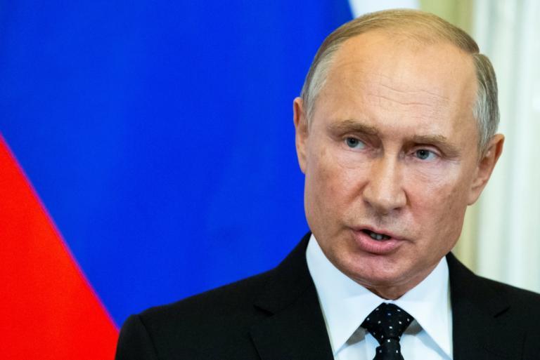 Πυρηνικούς αντιδραστήρες στην Ουγγαρία θα κατασκευάσει η Ρωσία με εντολή Πούτιν
