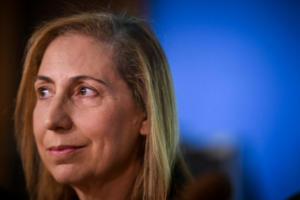 Ξενογιαννακοπούλου: Οι δύο ανακρίβειες και η μία παραπλάνηση του Μητσοτάκη στη ΔΕΘ