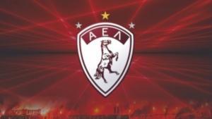 Ανακοίνωσε Φέστα η ΑΕΛ! Νέος προπονητής στη θέση του Αντωνίου
