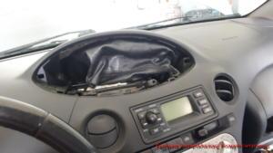 Ευρυτανία: Ο αερόσακος του αυτοκινήτου έκρυβε ένα μικρό θησαυρό – Έπαθε πλάκα ο υπεύθυνος συνεργείου – video