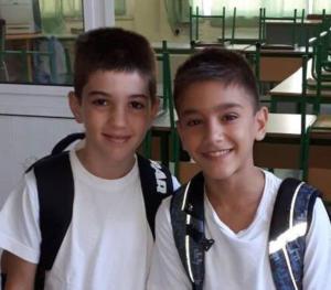Βρέθηκαν τα δυο 11χρονα αγοράκια που είχαν απαχθεί στη Λάρνακα! – Συνελήφθη ο δράστης