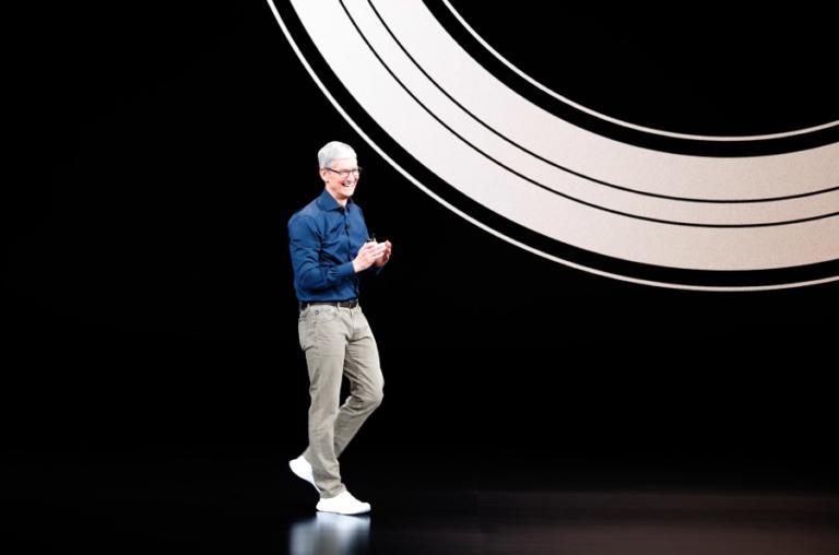 Live τα αποκαλυπτήρια του νέου iPhone – Video