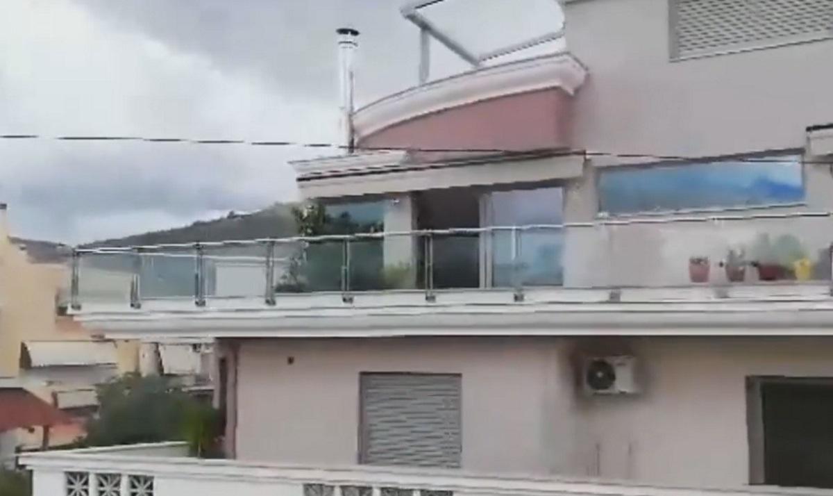 Άργος: Πυροβολισμοί σε φλεγόμενο διαμέρισμα – Μέσα στο σπίτι ένα μικρό παιδί – Εκκλήσεις για βοήθεια!
