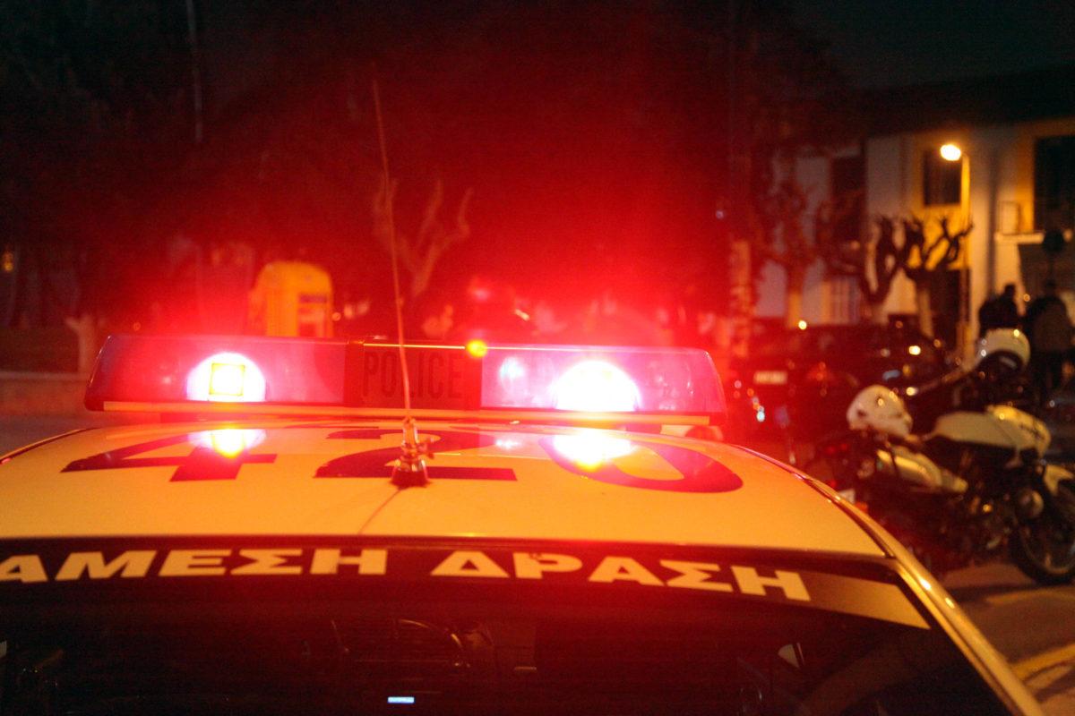 Βρήκαν 7χρονο παιδί να περιφέρεται νύχτα στην Αλεξάνδρας