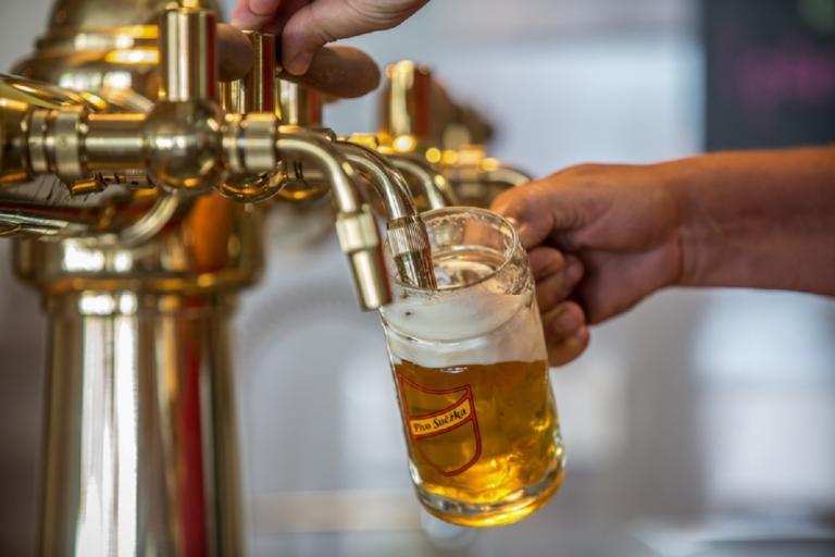 Μερακλήδες οι πρόγονοί μας – Πρώτα ανακάλυψαν τη μπύρα και μετά το ψωμί!