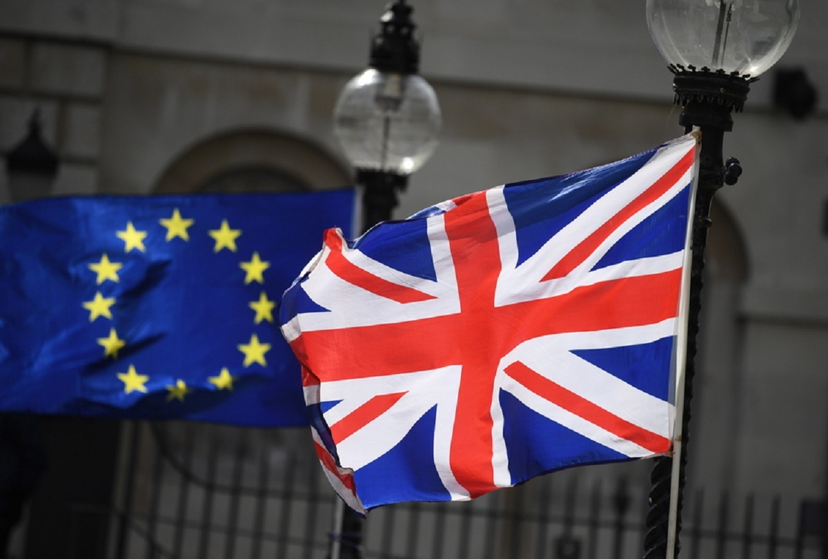 Brexit: Σε καταρχήν συμφωνία κατέληξαν Ηνωμένο Βασίλειο και Ευρωπαϊκή Ένωση!