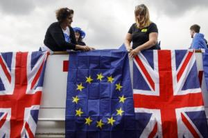 Brexit: Πρόοδος αλλά και άλυτα θέματα λένε οι Βρετανοί