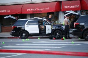 Μακελειό στην Καλιφόρνια: Σκότωσε πέντε ανθρώπους πριν αυτοκτονήσει!