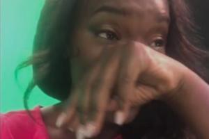 Ξέσπασε σε κλάματα γνωστή παρουσιάστρια! Το συγκλονιστικό μήνυμα στο Facebook – video