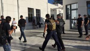 Ξεκίνησε για να… αναβληθεί η δίκη για τη δολοφονία Ζαφειρόπουλου