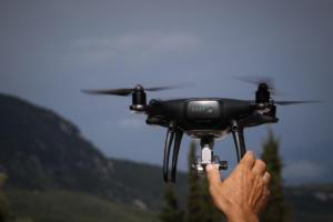 Drones κατά τρομοκρατών στην Αυστραλία