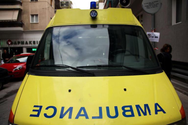Κρήτη: Έπεσε με το αυτοκίνητο σε γκρεμό και σώθηκε