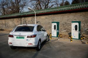 Με ηλεκτρικά αυτοκίνητα η ΙΚΕΑ σε πέντε πόλεις του κόσμου