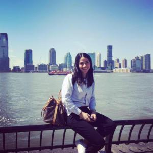 Η Ελισάβετ δεν μένει πια εδώ – Το 26χρονο γελαστό κορίτσι που έγινε το 99ο θύμα της φωτιάς στο Μάτι