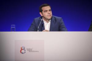 ΔΕΘ: Ο Αλέξης Τσίπρας αφήνει για πρώτη φορά ανοιχτό το ενδεχόμενο πρόωρων εκλογών