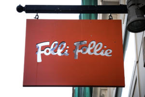 """""""Όχι"""" στη Folli – Follie για προσωρινή προτασία από τους πιστωτές της"""