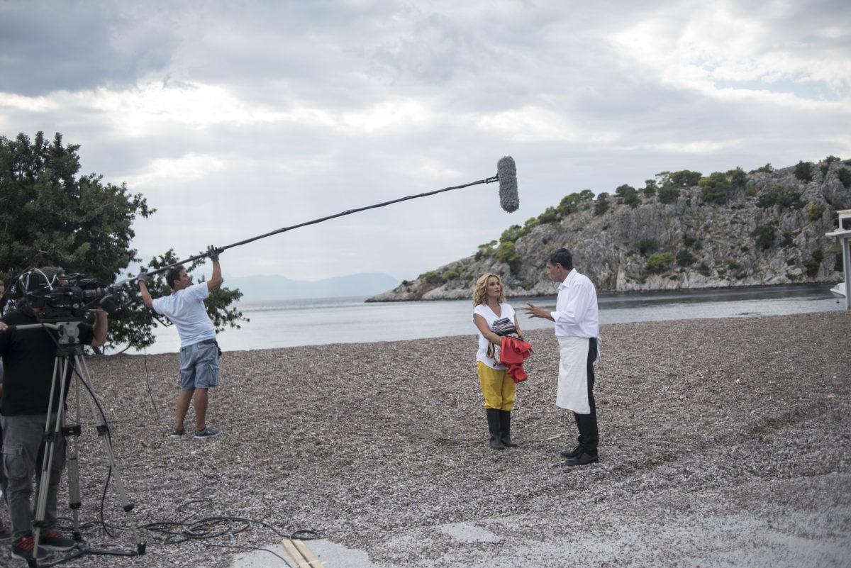 Η «Φριτέζα» στο φουλ | Newsit.gr