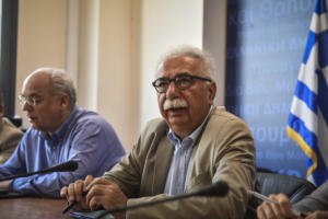 15.000 προσλήψεις εκπαιδευτικών μέχρι το 2022 ανακοίνωσε ο Κώστας Γαβρόγλου
