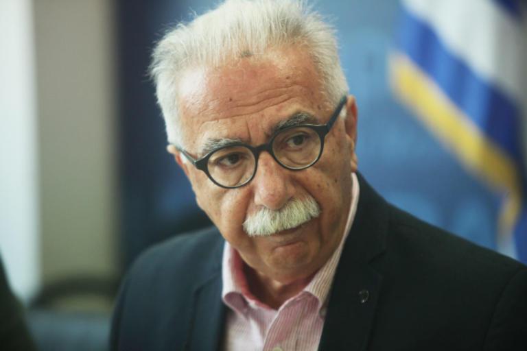 Γαβρόγλου: Γιατί ο κ. Μητσοτάκης δεν λέει ξεκάθαρα ότι θα καταργήσει την δημόσια δωρεάν παιδεία;