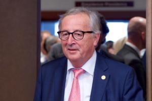 """Γιούνκερ: Σαν """"ερωτευμένοι σκαντζόχοιροι"""" Βρετανία – ΕΕ"""